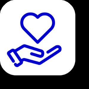 Pflege-Examenstrainer 3.0 App Icon
