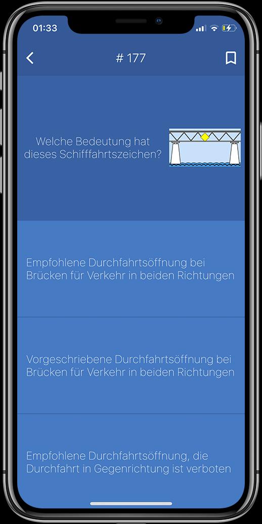 BSP Fragen-Screenshot 1